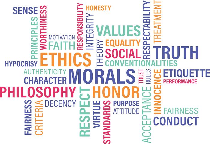 Kode Etik Riset, Pengabdian Kepada Masyarakat, dan Publikasi